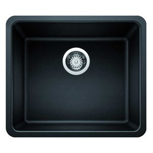 Silgranit simple undermount sink